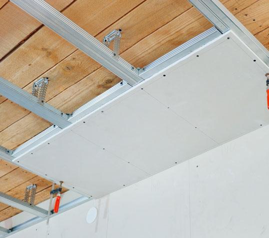 devis faux plafond et plafond suspendu. Black Bedroom Furniture Sets. Home Design Ideas