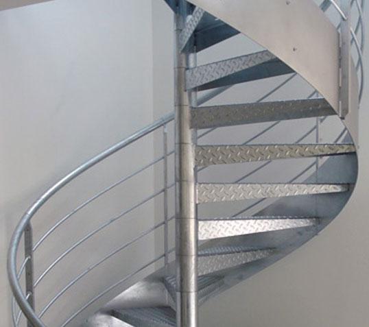devis escalier aluminium et m tallique. Black Bedroom Furniture Sets. Home Design Ideas