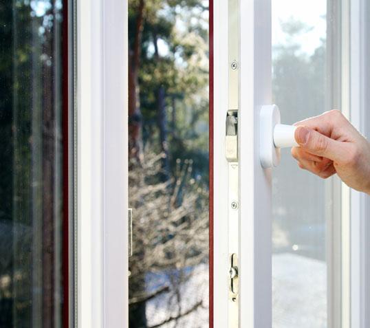 Fourniture, Pose et Réparation de Vos Fenêtres