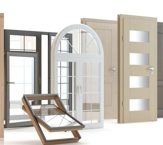 Fourniture et Pose de vos Portes-Fenêtres