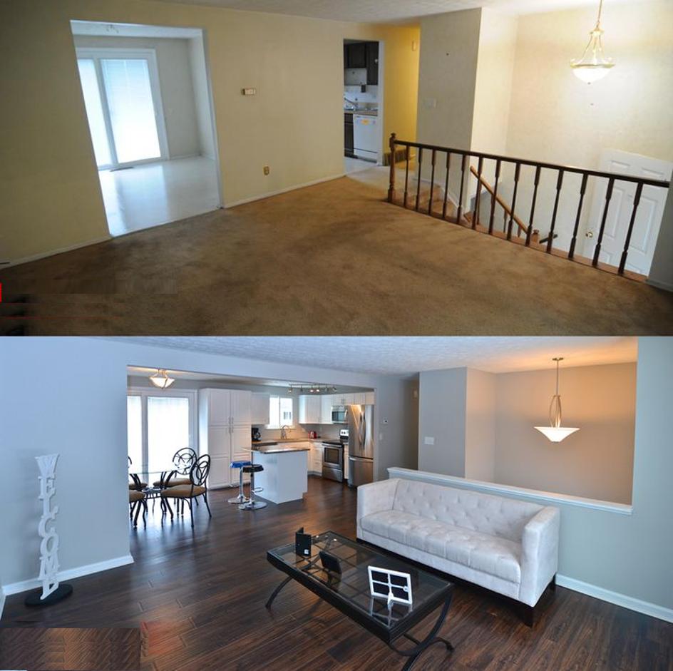 Rénovation de Votre Maison et Appartement