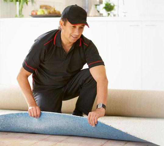 devis pose moquette tapissage sol et mur. Black Bedroom Furniture Sets. Home Design Ideas