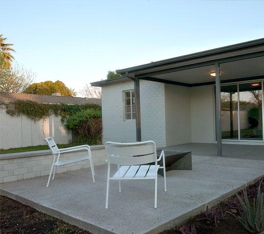 devis terrasse en b ton. Black Bedroom Furniture Sets. Home Design Ideas