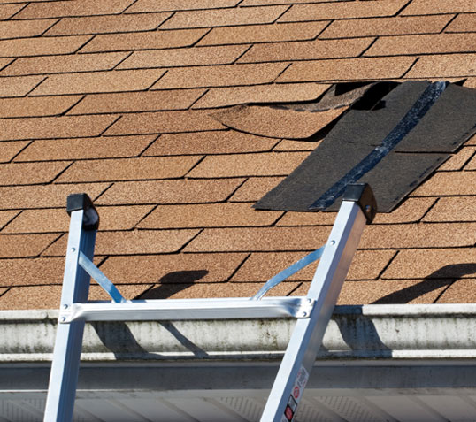 devis fuite sur toiture